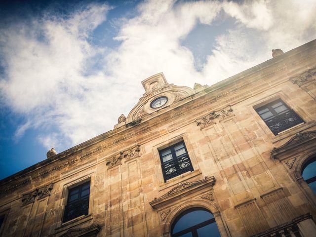 La boda de Aitor y Vero en Cabueñes, Asturias 5