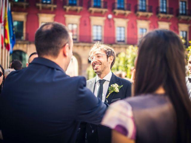 La boda de Aitor y Vero en Cabueñes, Asturias 6