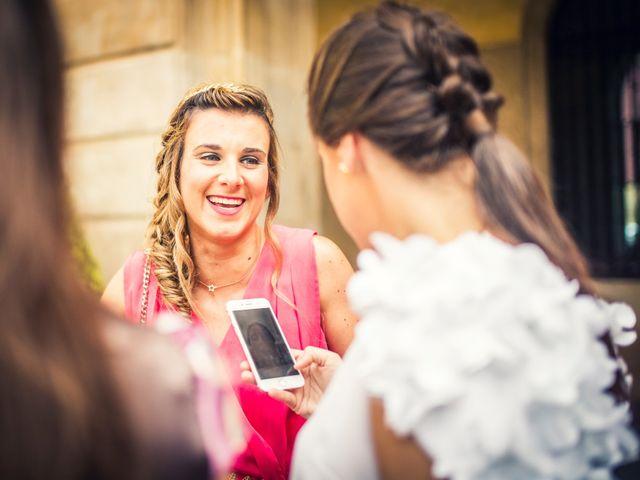 La boda de Aitor y Vero en Cabueñes, Asturias 7