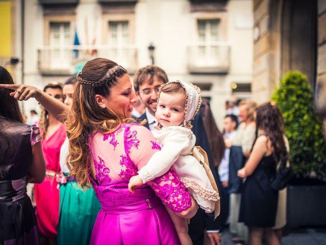 La boda de Aitor y Vero en Cabueñes, Asturias 9