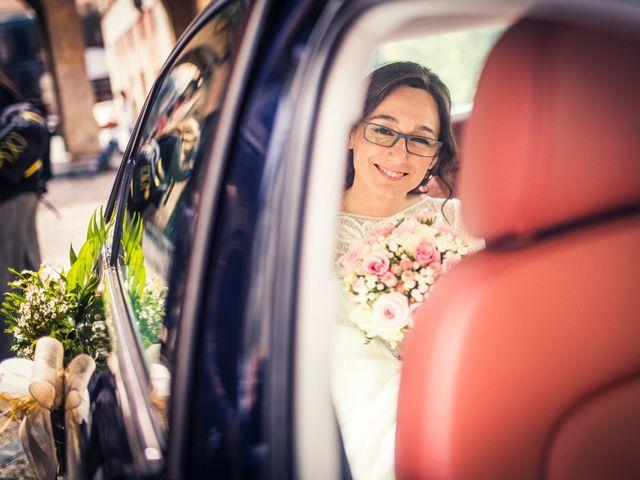 La boda de Aitor y Vero en Cabueñes, Asturias 11