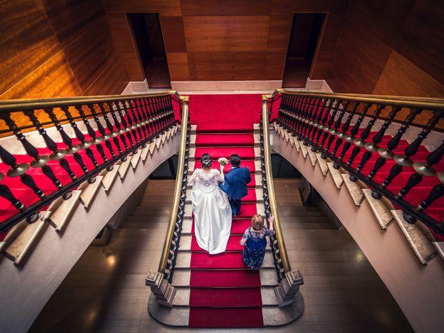 La boda de Aitor y Vero en Cabueñes, Asturias 14