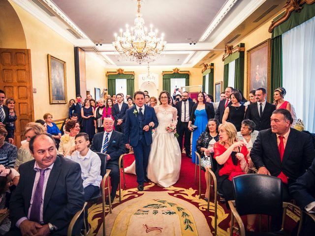 La boda de Aitor y Vero en Cabueñes, Asturias 15