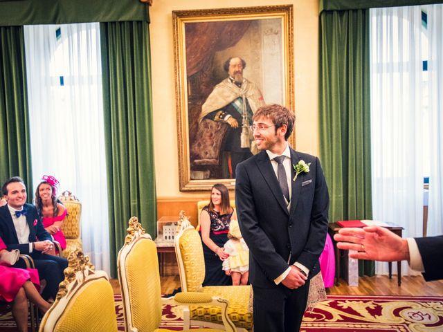 La boda de Aitor y Vero en Cabueñes, Asturias 16