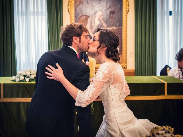 La boda de Aitor y Vero en Cabueñes, Asturias 17