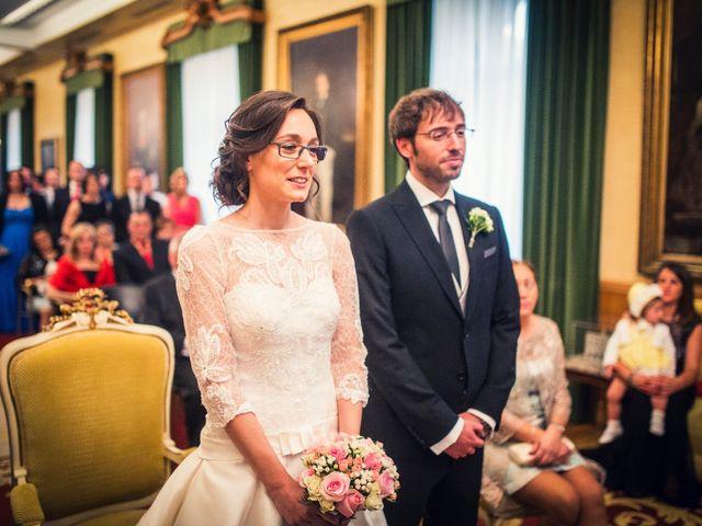 La boda de Aitor y Vero en Cabueñes, Asturias 19