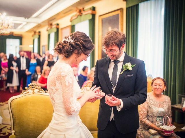 La boda de Aitor y Vero en Cabueñes, Asturias 20
