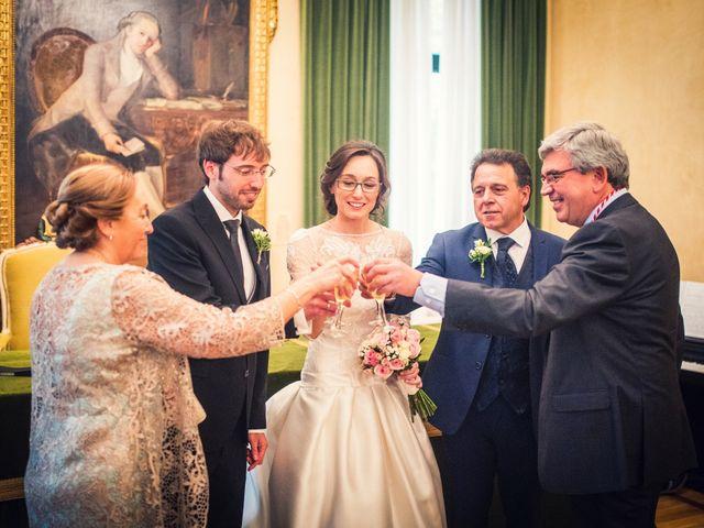 La boda de Aitor y Vero en Cabueñes, Asturias 21