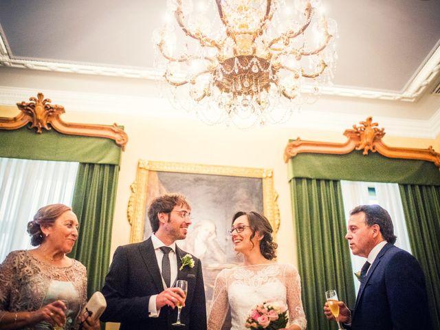 La boda de Aitor y Vero en Cabueñes, Asturias 22