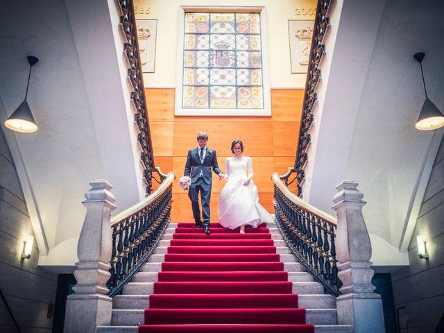 La boda de Aitor y Vero en Cabueñes, Asturias 23
