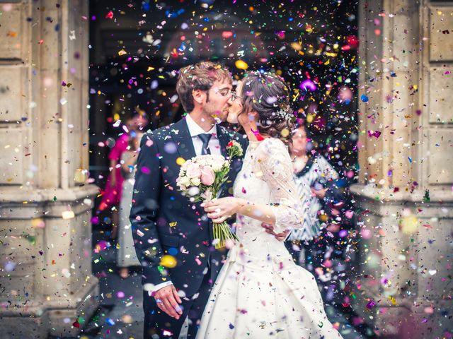 La boda de Aitor y Vero en Cabueñes, Asturias 24