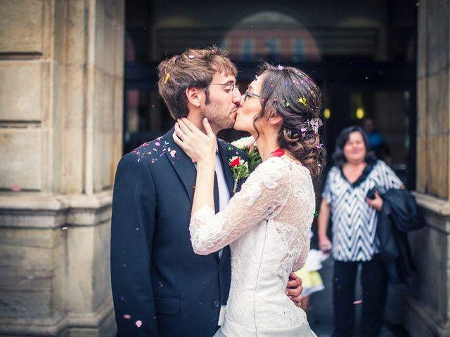 La boda de Aitor y Vero en Cabueñes, Asturias 26