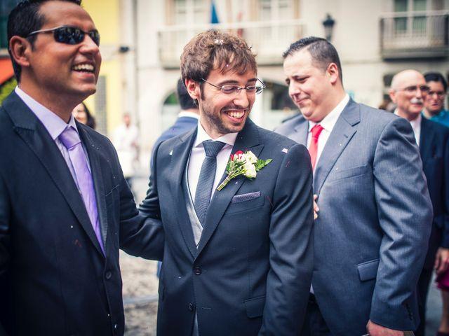 La boda de Aitor y Vero en Cabueñes, Asturias 27