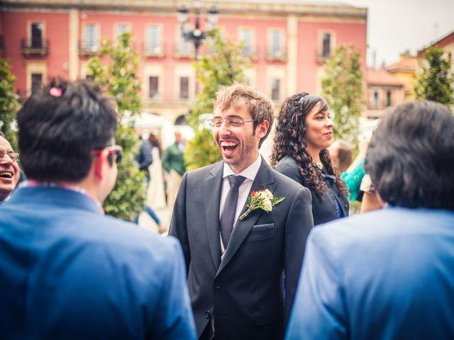 La boda de Aitor y Vero en Cabueñes, Asturias 28