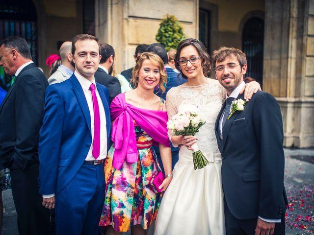 La boda de Aitor y Vero en Cabueñes, Asturias 30