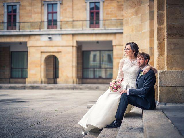 La boda de Aitor y Vero en Cabueñes, Asturias 31