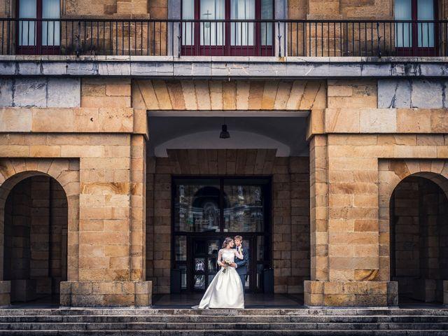 La boda de Aitor y Vero en Cabueñes, Asturias 32