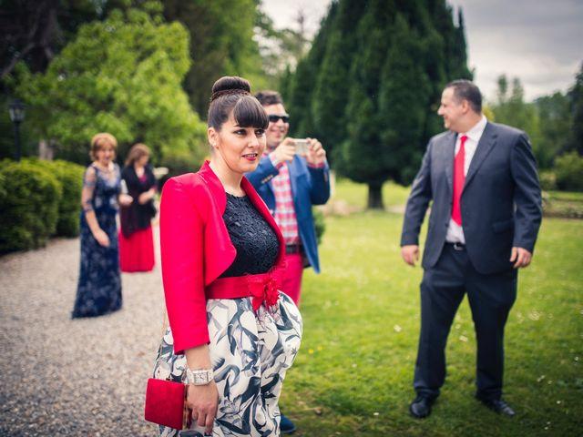 La boda de Aitor y Vero en Cabueñes, Asturias 33