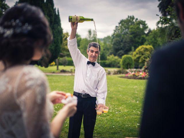 La boda de Aitor y Vero en Cabueñes, Asturias 34