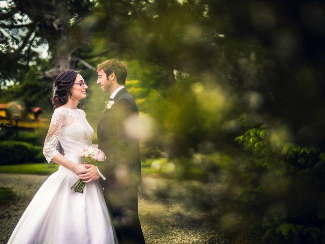 La boda de Aitor y Vero en Cabueñes, Asturias 36