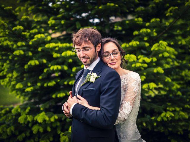 La boda de Aitor y Vero en Cabueñes, Asturias 38