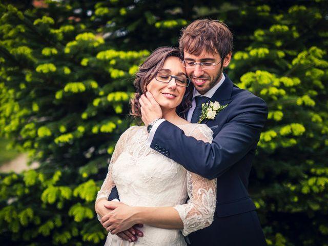 La boda de Aitor y Vero en Cabueñes, Asturias 2