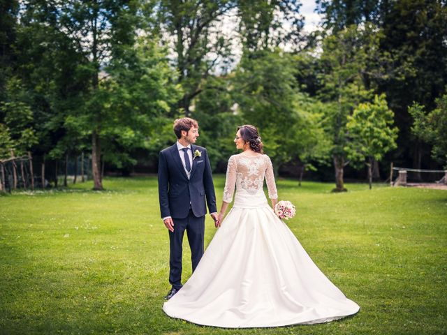 La boda de Aitor y Vero en Cabueñes, Asturias 39