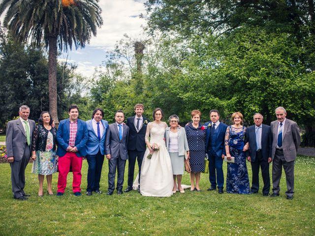 La boda de Aitor y Vero en Cabueñes, Asturias 40