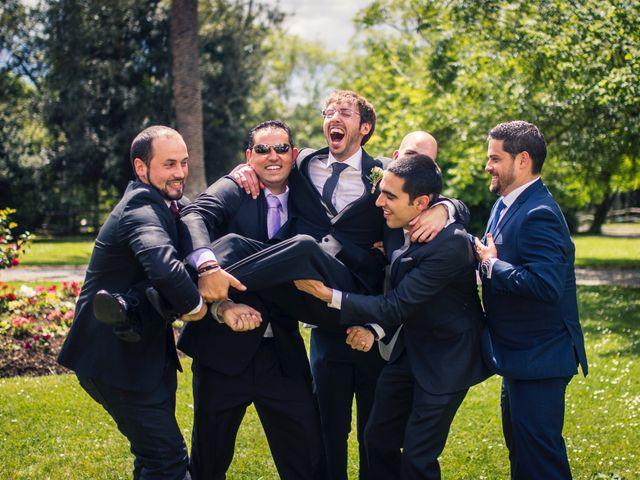 La boda de Aitor y Vero en Cabueñes, Asturias 41