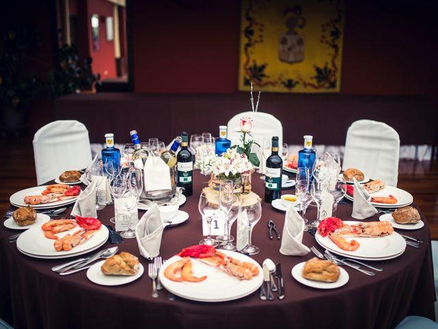 La boda de Aitor y Vero en Cabueñes, Asturias 49