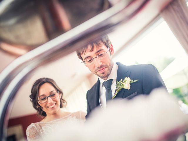 La boda de Aitor y Vero en Cabueñes, Asturias 55