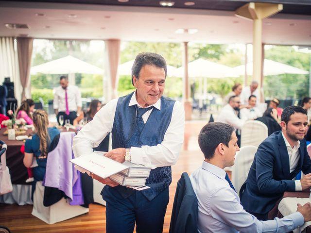 La boda de Aitor y Vero en Cabueñes, Asturias 58