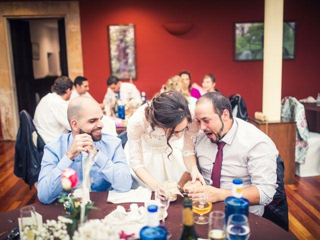 La boda de Aitor y Vero en Cabueñes, Asturias 59