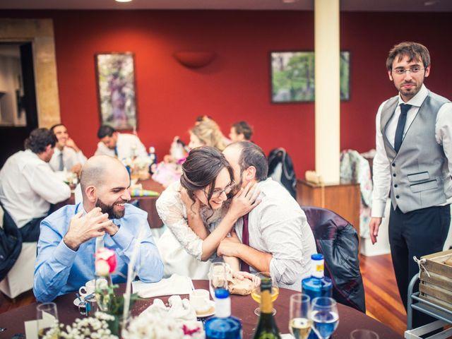 La boda de Aitor y Vero en Cabueñes, Asturias 60