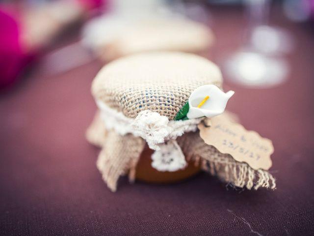 La boda de Aitor y Vero en Cabueñes, Asturias 62