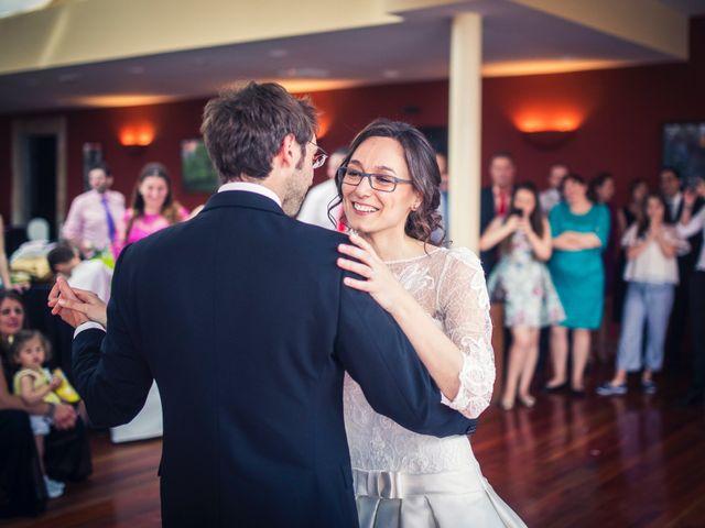 La boda de Aitor y Vero en Cabueñes, Asturias 63