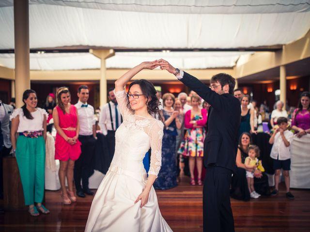 La boda de Aitor y Vero en Cabueñes, Asturias 64