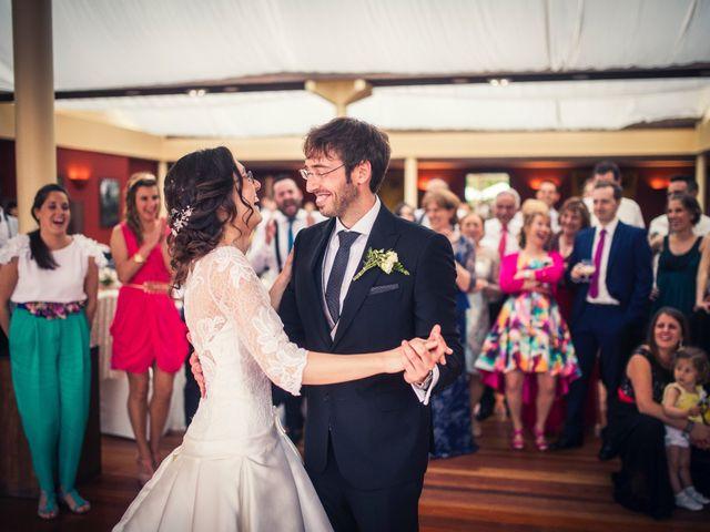 La boda de Aitor y Vero en Cabueñes, Asturias 65