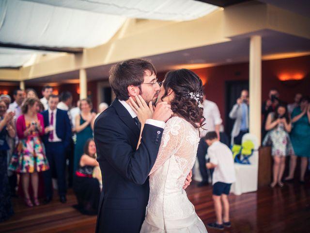 La boda de Aitor y Vero en Cabueñes, Asturias 66