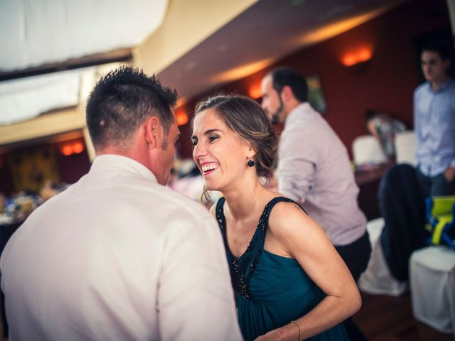 La boda de Aitor y Vero en Cabueñes, Asturias 67