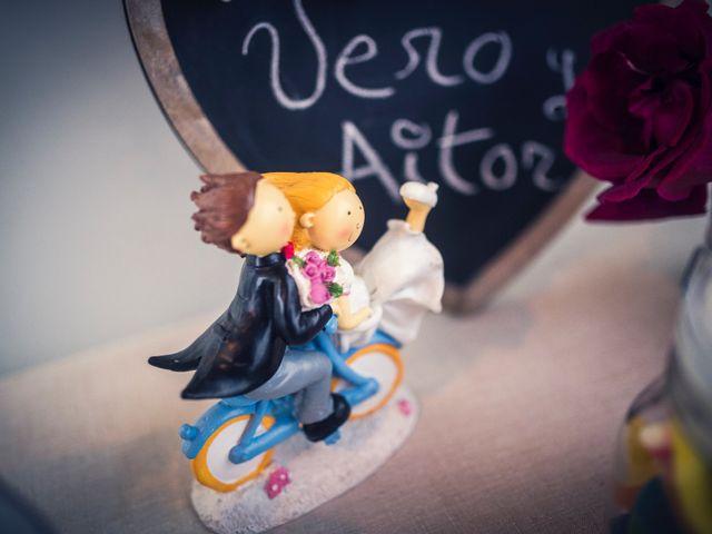 La boda de Aitor y Vero en Cabueñes, Asturias 68