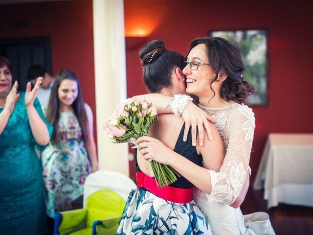 La boda de Aitor y Vero en Cabueñes, Asturias 72