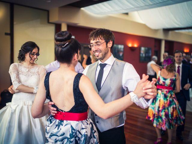 La boda de Aitor y Vero en Cabueñes, Asturias 73