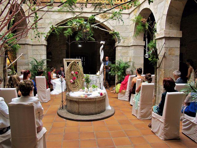 La boda de Javier Bilbao y Mihaela Stavila en Balmaseda, Vizcaya 4