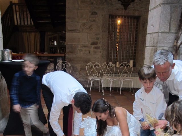 La boda de Javier Bilbao y Mihaela Stavila en Balmaseda, Vizcaya 9