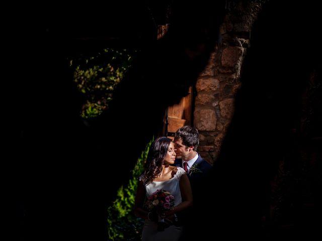 La boda de Ana y Enric