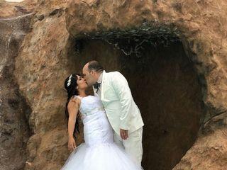 La boda de Priscila y Jose 1