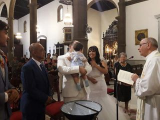 La boda de Priscila y Jose 2