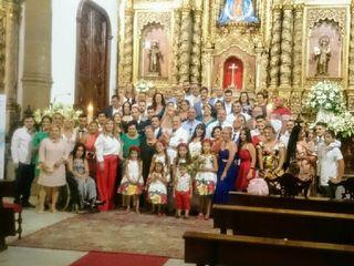 La boda de Priscila y Jose 3