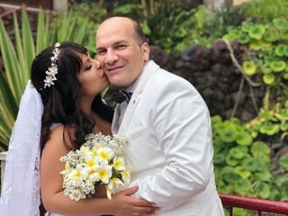 La boda de Priscila y Jose